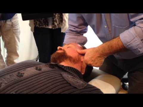 Massage im Lendenwirbel Osteochondrose Preis