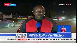 David Ndii aachiliwa kwa dhamana baada ya agizo la Keriako Tobiko