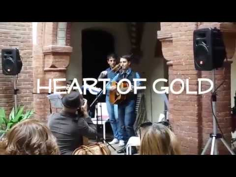 Heart of Gold Quartetto folk-r'n'r/Duo/DJset Torino musiqua.it
