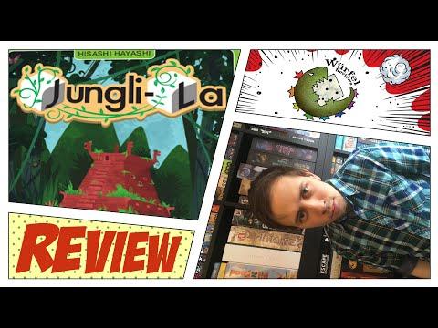 Jungli-La Review