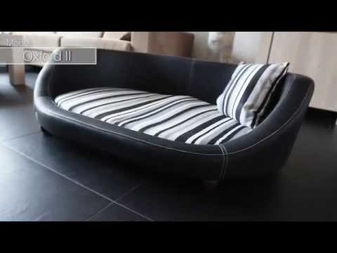 Chester and Wells dog beds canapé pour chien hondenbank hundesofa hundeseng