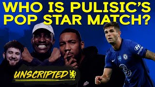 Pulisic or Bieber? Stevo The MadMan Joins To Play Player or Pop Star | Chelsea Unscripted Episode 11