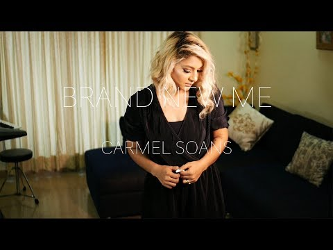 Brand New Me- Alicia Keys |Cover By Carmel Soans
