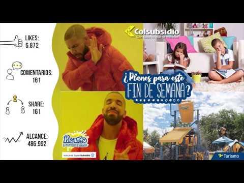 TD3.5 Finalista Piscilago: El Mega Parque – Colsubsidio – Rubica #LatamDigital V Premios