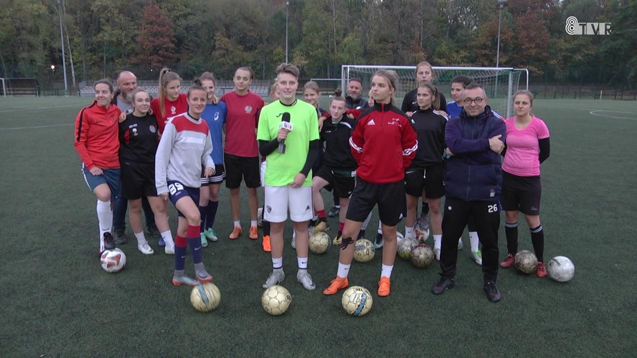 Zaproszenie na mecz II ligi kobiet:  ULKS MOSIR SIERADZ – MGUKS Pogoń Zduńska Wola