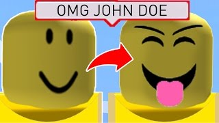 The Daughter Of John Doe In Roblox Minecraftvideos Tv
