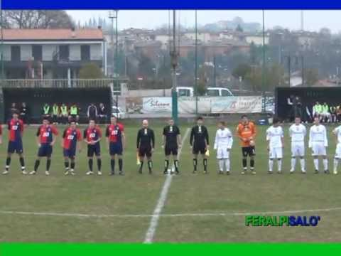 Preview video FERALPISALO´-SAMBONIFACESE 0-0 (Berretti)