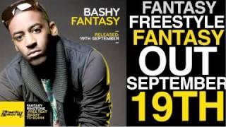 BASHY - FANTASY FREESTYLE