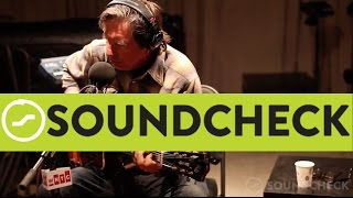 John Doe: 'The Meanest Man In The World,' Live On Soundcheck