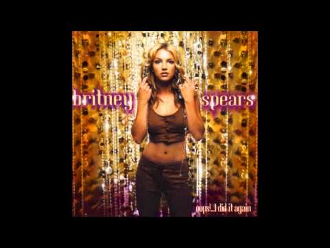 Britney Spears - Lucky (Instrumental)