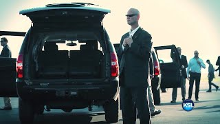 Secret Service Preparing To Protect Presidential Candidates