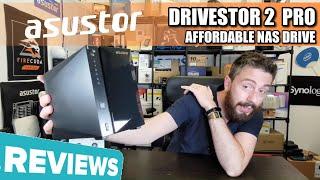 DriveStor 2 Pro NAS Review