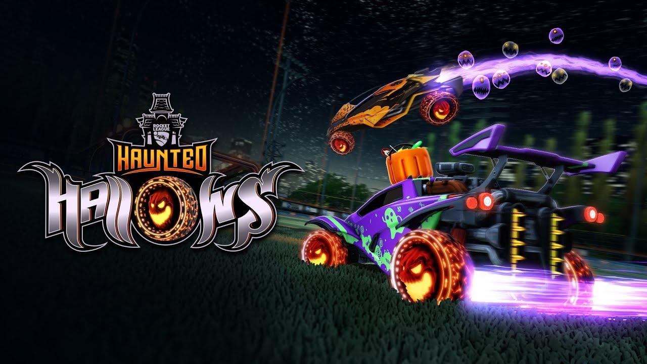 Haunted Hallows - I giocatori potranno usufruire della doppia XP prima dell'evento