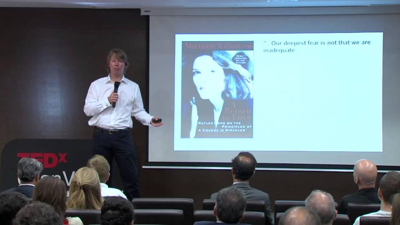 ¿Desde Qué Emoción Lideras Tu Vida? - Matti Hemmi - TEDxGranVía 25.06.2015