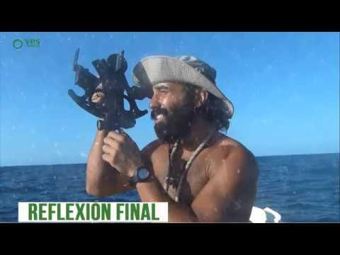 El Atlántico a remo Emilio Hernandez entrevista Yes Natural