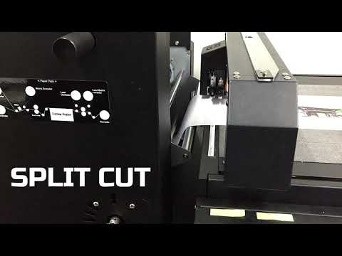 Label Printing Solutions