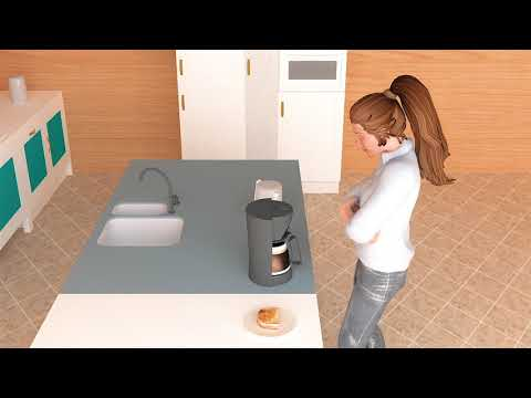 SQA Services INC 3d Animated Video