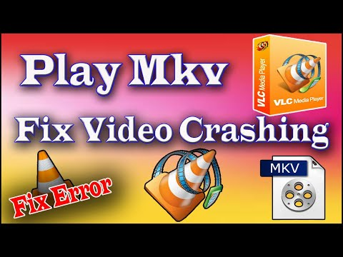 Download How To Fix Vlc Media Player Lagging While Playing Hd Or Mkv