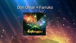 Ramayana-Don Omar ❌ Farruko Remix Paul Marin