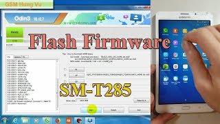 Update Firmware Samsung T285 - Video hài mới full hd hay