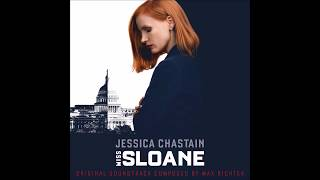 Gambar cover Max Richter - Miss Sloane Soundtrack ᴴᴰ