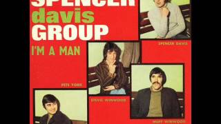 The Spencer Davis Group — I'm A Man 1967