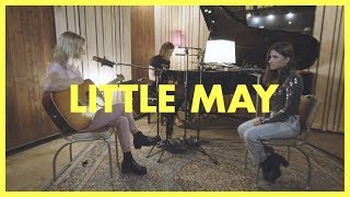 Little May Studio Session   Lover