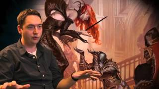 Inside R&D: Shadows over Innistrad--The Denizens of Innistrad