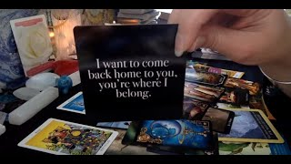 What Is Blocking Union or Reconciliation with Your Person? 💔💞💝 Pick A Card (Timeless)