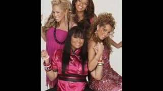 Dance With Me - Cheetah Girls 2