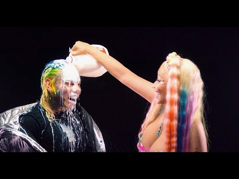 6ix9ine – Trollz Ft Nicki Minaj