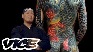 Yakuzas Influence On Japans Tattoo Culture