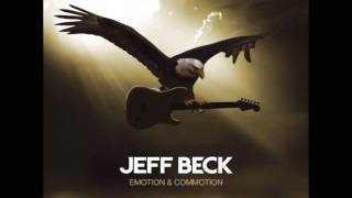 Jeff Beck: Emotion and Commotion