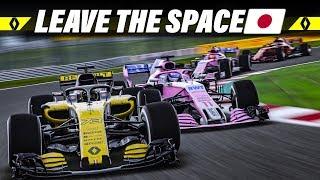 F1 2018 KARRIERE S02E17 – Suzuka, Japan GP | Let's Play Formel 1 Deutsch Gameplay German