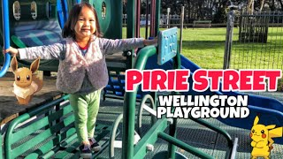 PIRIE STREET | Nearest Playground to our Home