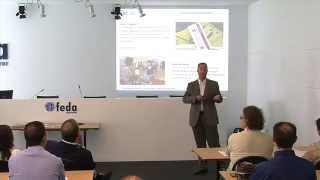 Tecnologias para el comercio minorista- Rafael Mayoral