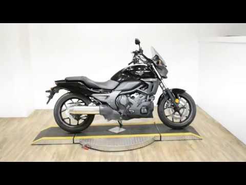 2014 Honda CTX®700N in Wauconda, Illinois - Video 1