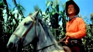 Gordon MacRae   OH, WHAT A BEAUTIFUL MORNING from the film Oklahoma ! HD