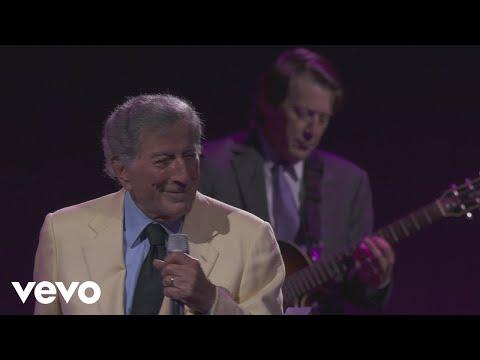 Tony Bennett - The Good Life (Live from iTunes Festival, London, 2014)