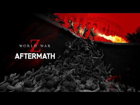 World War Z: Aftermath Reveal Trailer