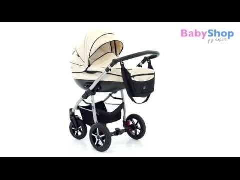 Kinderwagen DS Baby Boat 3in1 - babyshop.expert