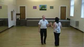 YOU GO YOUR WAY   ( Western Partner Dance )