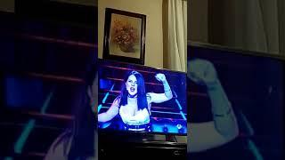 Lucía Gil Imitando A Becky G
