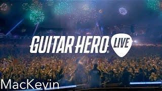 ОБЗОР/МНЕНИЕ GUITAR HERO LIVE iOS!