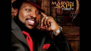 Thirsty - Marvin Sapp