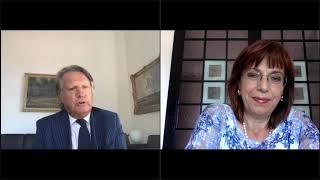 Dopo il cigno nero tornare alla normalità - Vincenzo Cirasola intervistato da Maria Rosa Alaggio