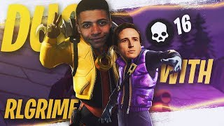 RL Grime Is Actually NUTS at Fortnite...