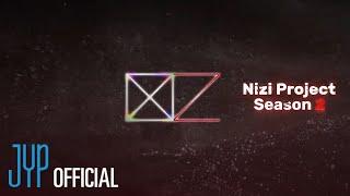 JYP×Sony Music「Nizi Project Season 2」Global Boys Audition Teaser Movie
