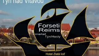 Video Forseti Reims, Týn nad Vltavou, Vinárna Zlatá Loď, 22.4.2017, Fo