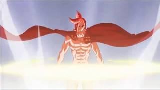 Germa 66 Transformation One Piece Episode 839 ENGLISH